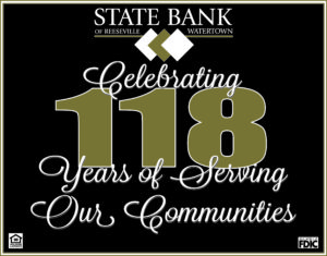 Celebrating 118 years of Serving our Communities